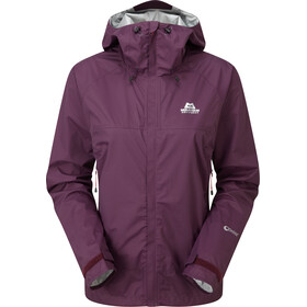 Mountain Equipment Zeno - Chaqueta Mujer - violeta